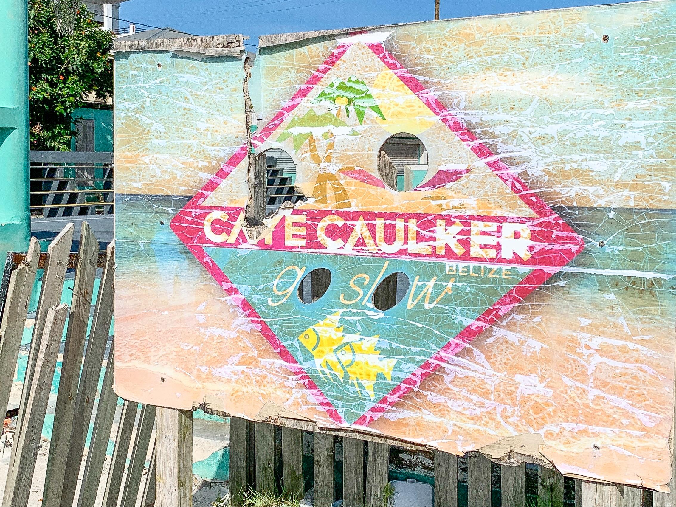 Caye Caulker